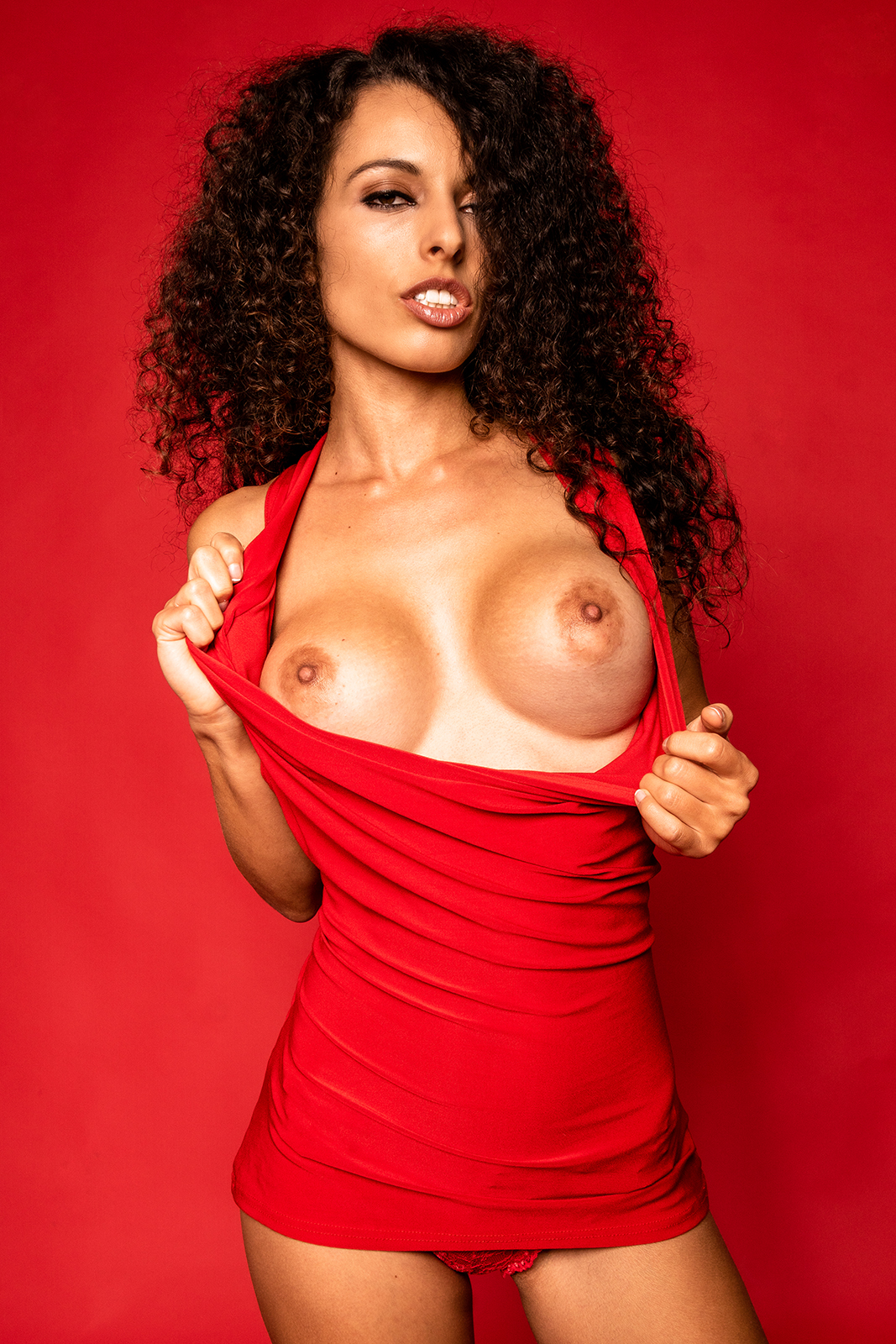 Vanessa Lopez aus Models